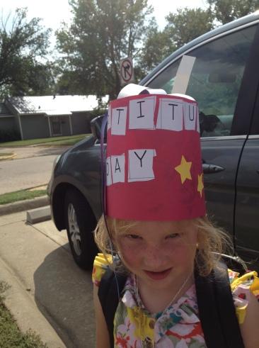 Cday hat