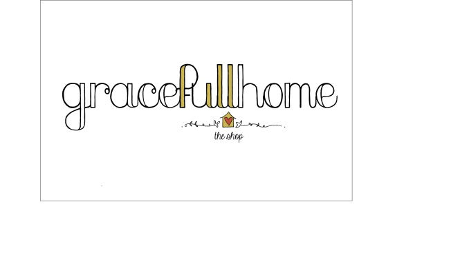 gracefullhomelogotheshop